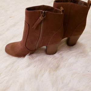 Madden Girl Dudette ANKLE BOOTIE